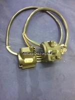 Combinación de Interruptores MZ DDR NOS